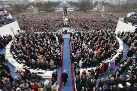 trump inauguration crowd size fox inauguration of president donald j trump