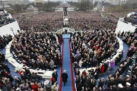 Inauguration Of President Donald J Trump