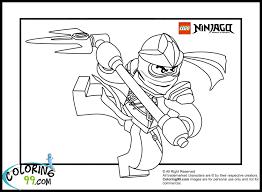 35 Ninjago Ausmalbilder Nya - Besten Bilder von ausmalbilder