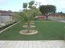 Small Picture Landscaping Makeovers Landscape Designer Architect Perth WA