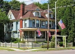Book The Red Kettle Inn Bed and Breakfast in Watkins Glen