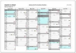 Excel Kalender Kalender Excel Heise Download