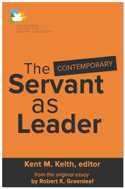 robert k essays archives center for servant the contemporary servant as leader e book