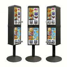 Tattoo Vending Machines For Sale Fascinating Buy Sticker And Tattoo Vending Machines 48 Stacked Vending