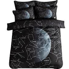 black white bedding men duvet cover set twin full queen king single double size 200 200 230 220 260 220 200 230 220 240cm comforter queen sets cotton