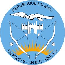 مالي چې رسمي نوم یې د د مالي جمهوریت دی په لویدیځې افریقا کې په وچې پورې تړلې یو هیواد دی. List Of Heads Of State Of Mali Wikipedia