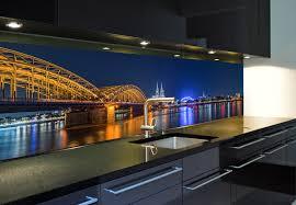 Küchenrückwand Köln