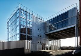 container city building wins u201cbest office buildingu201d award container office e95 container