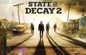 Risultati immagini per state of decay 2
