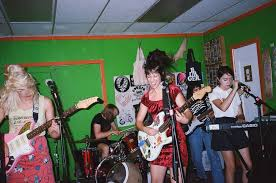 The 20 Best Punk Bands in L.A. Right Now L.A. Weekly