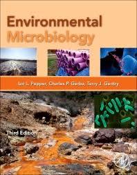 Environmental Microbiology - 3rd Edition