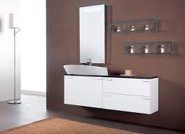 modern white bathroom cabinets. white modern bathroom vanities from quality bath cabinets