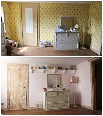 diy bedroom makeover. 3 diy projects for a little girls\u0027 bedroom makeover diy