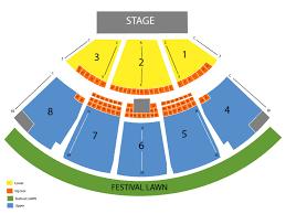 Cogent San Manuel Amphitheater Map Kravis Center 3d Seating