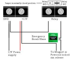 schlage maglock wiring diagram wiring diagram typical electric strike door installation