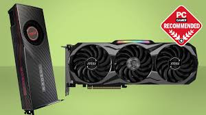 Vga Hierarchy Chart Best Graphics Cards 2019 The Best Gpu For Your Gaming Build