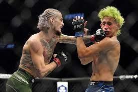 UFC 264: Sean O'Malley thinks referee ...