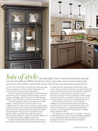 Bhg Kitchen And Bath Triple Feature In Kitchen Bath Makeovers Magazine Jenna Burger