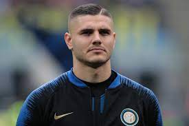 Wanda Nara Dismisses Mauro Icardi Inter Exit Rumours: 'We Will Continue  Here' | Bleacher Report | Latest News, Videos and Highlights