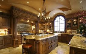 italian design kitchen cabinets 20 Beautiful Kitchens with Dark Kitchen  Cabinets - Page 4 of 4