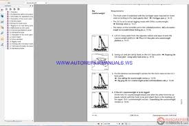 Grove Gmk 6200 Load Chart Grove Mobile Cranes Gmk Models Full Service Maintenance