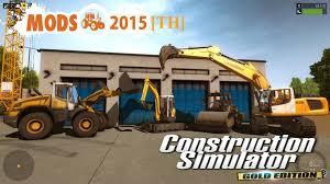 Construction Simulator 2015 Pass 3 Youtube