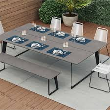 modern outdoor dining furniture. Modern Outdoor Ideas Thumbnail Size Person Dining Set Awesome  Tables Luxury Large Table With Umbrella Modern Outdoor Dining Furniture