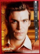 joss whedon s firefly card 08 simon tam inkworks 2006