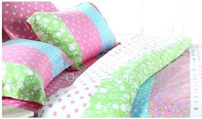 pink and green duvet cover quilts pink green quilt awesome artsy pink striped girls cotton duvet covers pink and green hot pink and lime green bedding sets