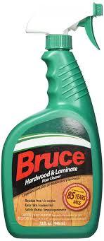 Amazon.com: Bruce Hardwood U0026 Laminate Floor Cleaner Spray 32oz By Armstrong:  Health U0026 Personal Care
