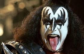 gene simmons tongue real. gene simmons\u0027 cow tongue simmons real