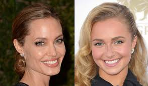if like angelina jolie and hayden panetierre your eyes have hints of emerald turquoise and blue then you have cool green eyes