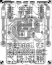 Schematic info igbt audio lifier