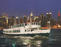 Harbor Lights Sunset Cruise Nyc New York Harbor Lights Cruise