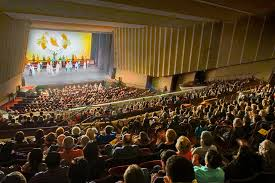 Seating Chart William Saroyan Theater Fresno Chinese Audience Finds Hope And Deep Meaning In Shen Yun