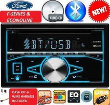 2006 ford explorer radio 98 08 ford mercury bluetooth cd usb aux car radio stereo double din installation
