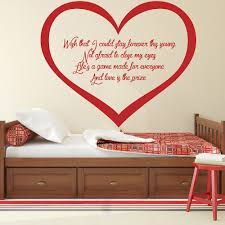 childrens bedroom wall stickers removable decals for walls scripture