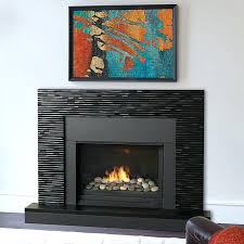 modern fireplace inserts fireplace insert design ideas