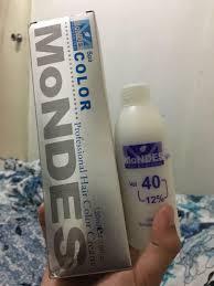 Mondes Hair Color Chart Philippines Mondes Hair Products Lajoshrich Com