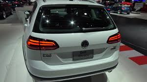 2018 volkswagen alltrack.  2018 2018 vw golf alltrack wagon  exterior and interior 360 walkaround 2017  new york auto show throughout volkswagen alltrack g