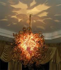 viz art glass chandeliers art glass chandelier new art glass chandelier gallery throughout glass chandelier artist view of art glass bowls and platters