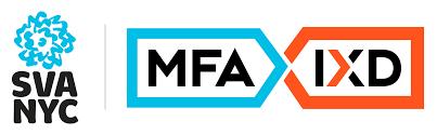 Sva Mfa Interaction Design Identity Guidelines Sva Mfa Interaction Design