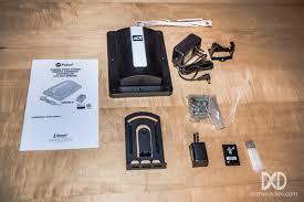 gd00z 2 z wave contoller kit linear gd00z 2 garage door opener remote command controller