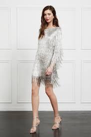 Nicole Richie showcases slim figure in tasseled dress Daily Mail.