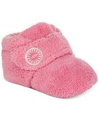 Ugg Baby Girls Bixbee Booties Reviews Boots Shoes