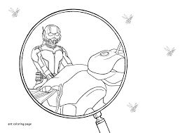 Team Umizoomi Coloring Page Ant Man Coloring Pages Awesome Ant