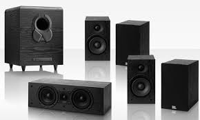 jbl home theater. jbl 5.1 home-theater sound-system bundle: system sound jbl home theater