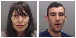 Emma Matthewman and Steven Willoughby jailed after drugs raid on ...