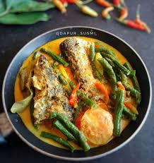 Yuk simak beberapa resep gulai ikan kakap di bawah ini. 10 Resep Gulai Ikan Enak Gurih Dan Mudah Dibuat