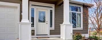front doors the glass guru